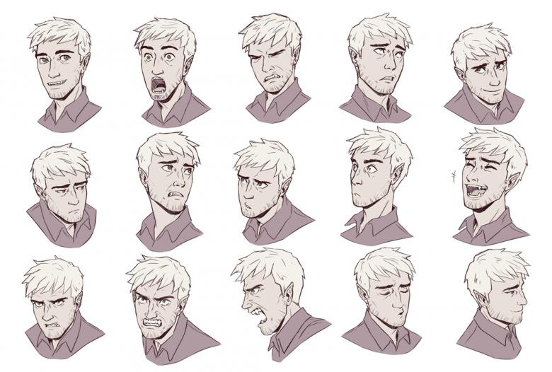 Simon Expressions